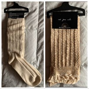 Urban Outfitters socks bundle